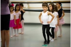 Kids Dance photographer