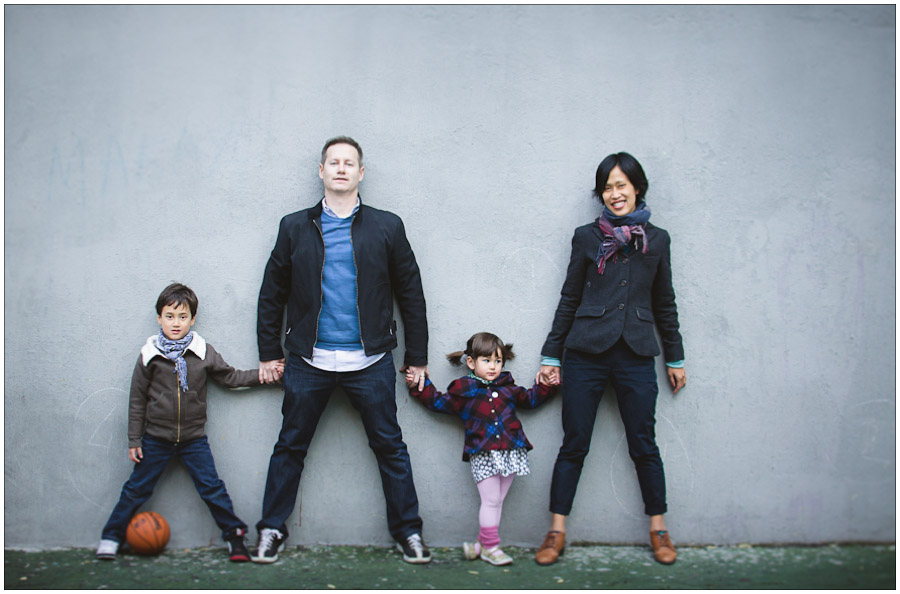Family Photographer New York