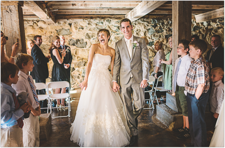 Just Married Recessional