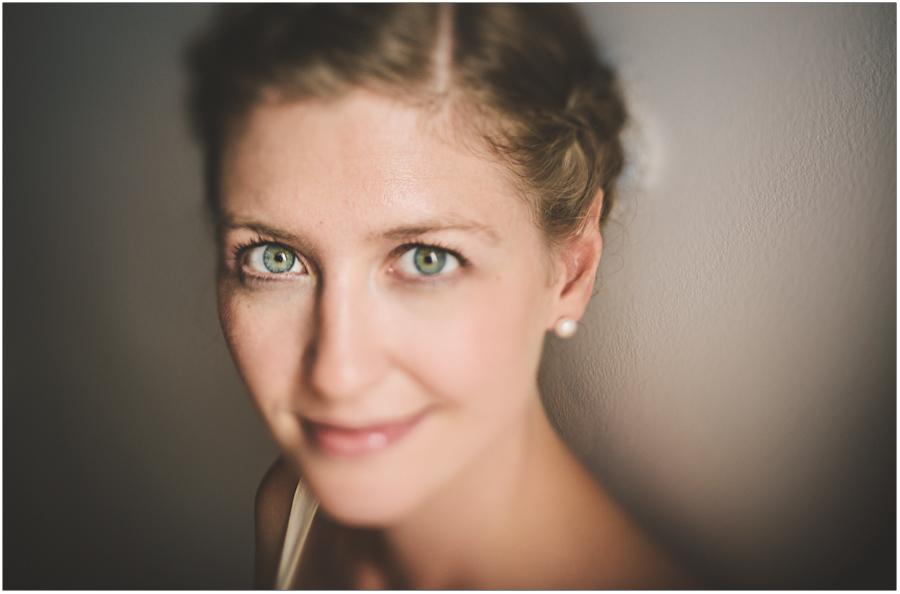 Free-lens Portrait