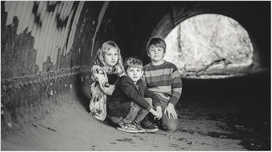 kingston kids portraits