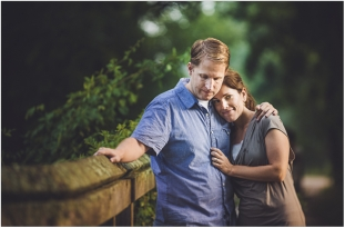 Fun Engagement Session Princeton