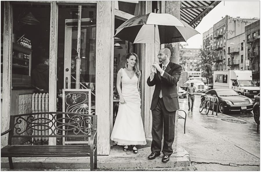 Ost Cafe Bride Groom